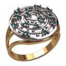 Золотое кольцо - Олимпия
