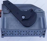 Разъем электрический 30-и контактный (41-16) б/у 7776