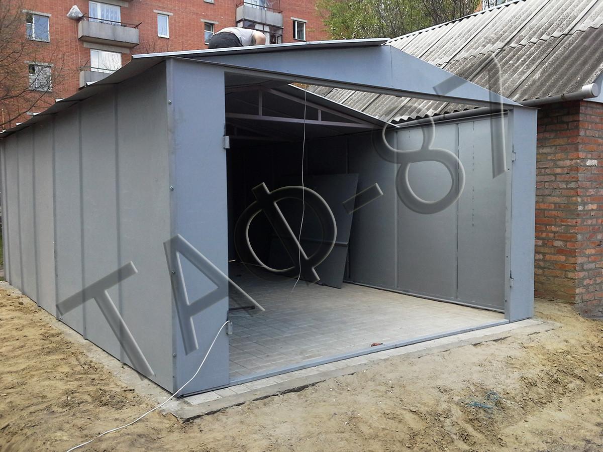 В хабаровске гараж металлический купить в образец расписки при продаже металлического гаража