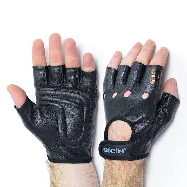 Тренировочные перчатки для фитнеса и бодибилдинга Stein BLADE GPT-2261