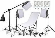Профессиональный набор студийного света Eltec S29 400В