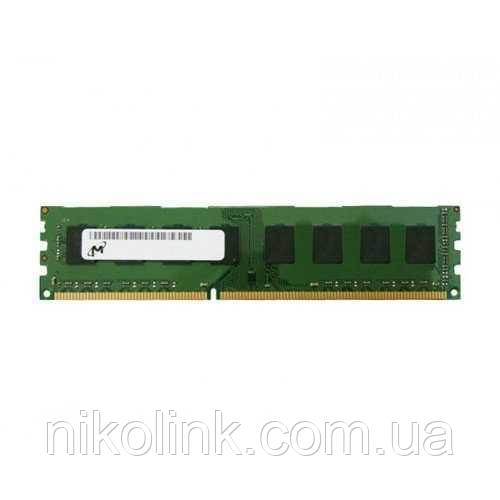 Память Micron DDR3 2GB PC3-10600U (1333Mhz) (MT8JTF25664AZ-1G4M1)(8x1) - Б/У