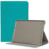 Чехол Galeo Flex TPU Folio для Huawei Mediapad T5 10 (AGS2-L09) Green