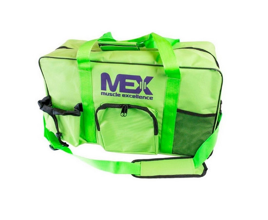 a0e562a1e3ed Сумка GymFit Bag (lime) — в Категории