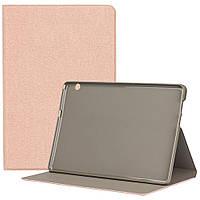 Чехол Galeo Flex TPU Folio для Huawei Mediapad T5 10 (AGS2-L09) Pink