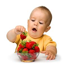 Добавки і вітаміни для дітей