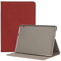 Чехол Galeo Flex TPU Folio для Huawei Mediapad T5 10 (AGS2-L09) Red