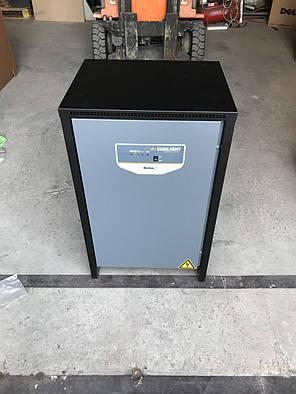 Зарядное устройство 48В-140А, для аккумуляторов 693-1003Ач., фото 2