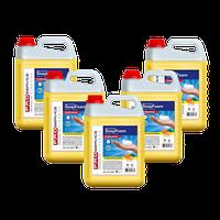 PRO мыло-пенка сочный мандарин 5л