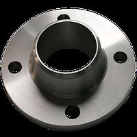 Фланец стальной воротниковый Ду350 Ру10 по ГОСТ 12821-80, фото 1