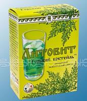 Литовит-напиток Горький (стимуляция деятельности пищеварительных желез, нормализация аппетита, метеоризм)