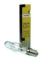 Лампа ДРИ  Elektrox SUPER GROW MH lamp 400W