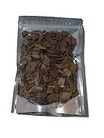 Дубовые Чипсы evOAK премиум-грейд (FO) / тип обжарки: Карамель (100 г)