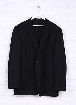 Пиджак S.Oliver 52 черный (OV-64239_Black)