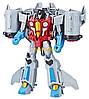 Transformers Трансформер Cyberverse Starscream  Hasbro (E1886/E1906)  Старскрим Кибервселенная Hasbro E1906, фото 3