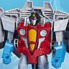 Transformers Трансформер Cyberverse Starscream  Hasbro (E1886/E1906)  Старскрим Кибервселенная Hasbro E1906, фото 6
