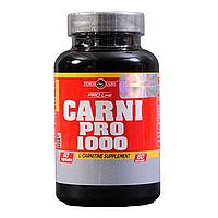 L-Карнитин Carni Pro 1000 мг от Form Labs (60 капсул)