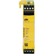 750160 Модуль розширення PILZ PNOZ s20 24VDC 2so