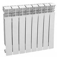 Радиатор биметаллический Mirado 96/500 (10 секций)