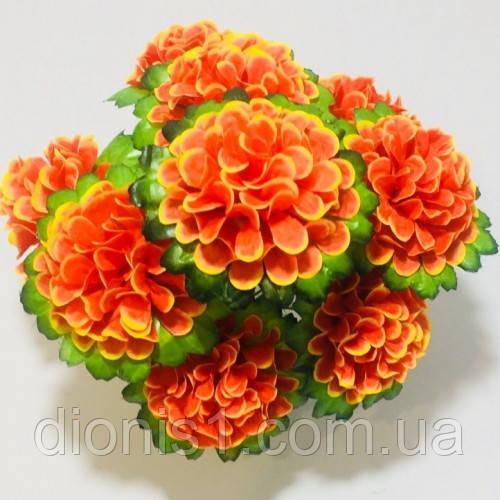 Букет хризантеми на 9 голів 97А-524-9