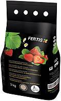 Удобрение для клубники и земляники, 3 кг, Fertis