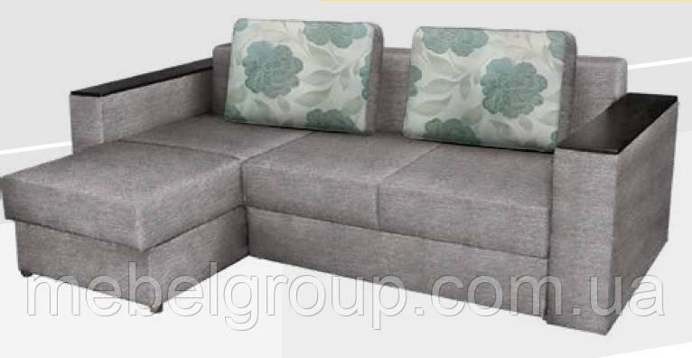 Кутовий диван Софт, фото 2