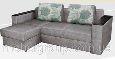 Угловой диван Софт