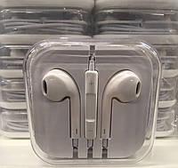 Наушники с гарнитурой на Iphone 5 ART-2101 (500 шт)