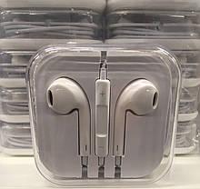 Навушники з гарнітурою на Iphone 5 ART-2101 (500 шт)