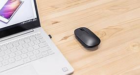 Мышка беспроводная Mi mouse 2 Black Гарантия 1 месяц