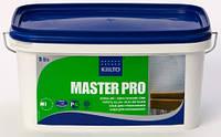 Клей Kiilto Master Pro для стеклохолста и тяжелых обоев 5л