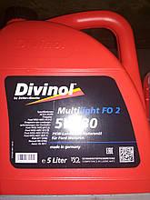 DIVINOL Multilight FO 2/ SAE 5 W-30(кан,5литр)