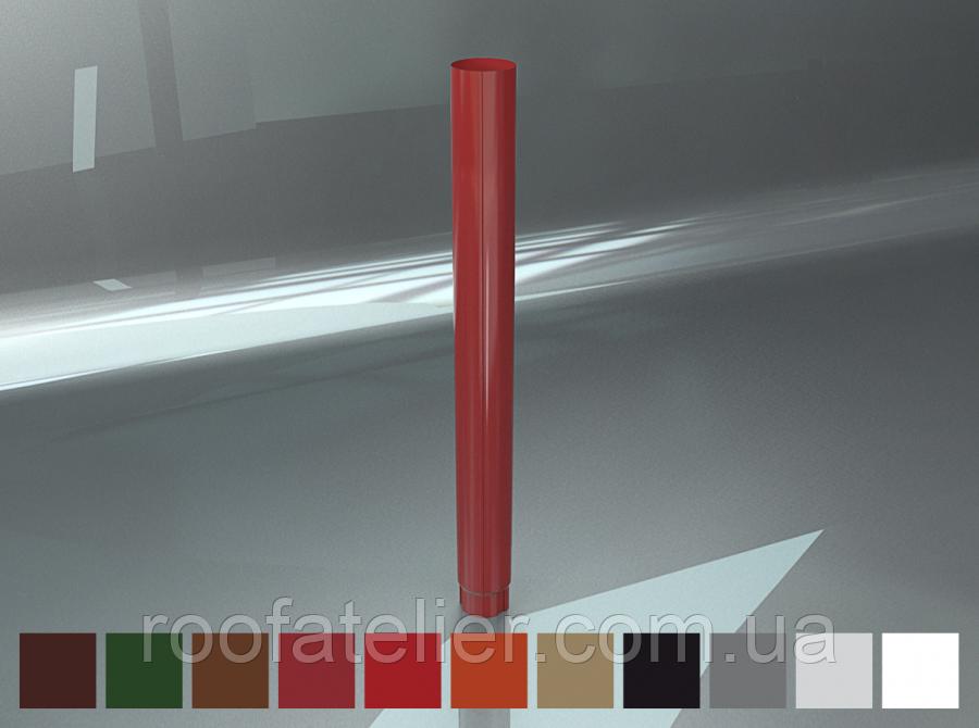 Труба водостічна Raiko 150/100 3м