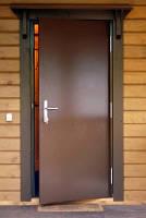Двери входные Termo46 TPS 010 Hormann, фото 1