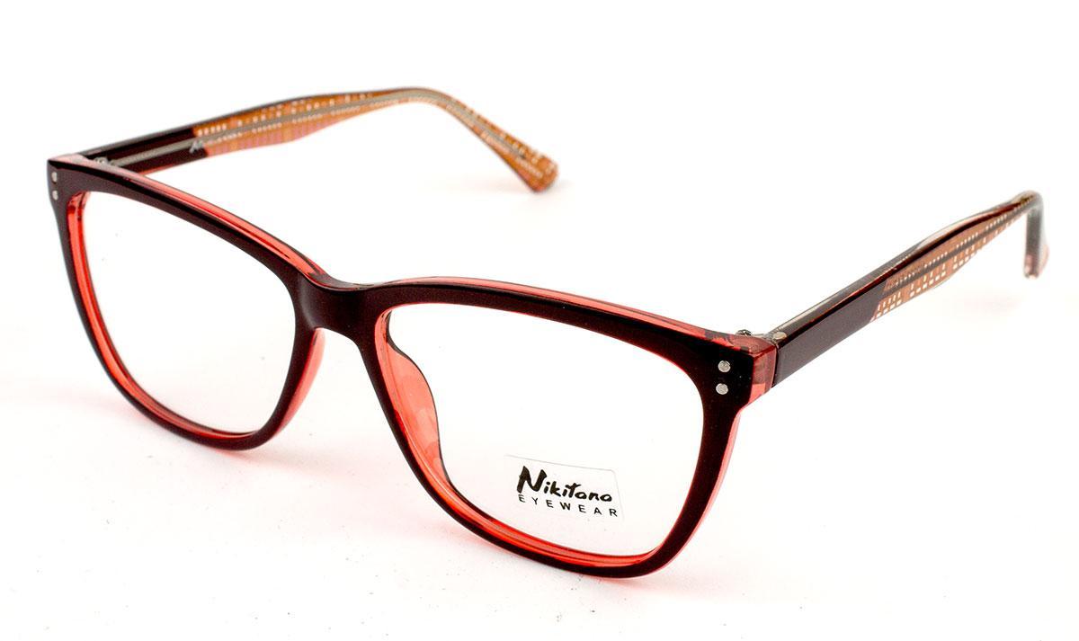 Оправы пластиковые Nikitana NI3222-C2