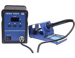 Паяльная станция Yihua 900H (индукционная) для бессвинцовой пайки Акция