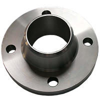 Фланец стальной воротниковый Ду1200 Ру10 ГОСТ 12821-80