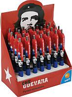 Ручка кульк. автомат., синя Che Guevara