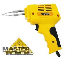 """Паяльник импульсный """"Master Tool"""" 100w в 175 Вт  44-0001"""