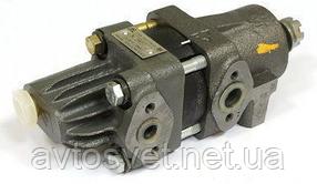 Насос ГУР ЗИЛ 130, ЛИАЗ-677 (без бачка) (производитель Автогидроусилитель) 130-3407199