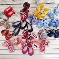 Обувь на кукол Паола Рейна 32 см