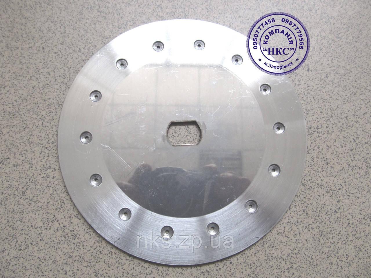 Диск высевающий 2,2х14х2,5 нержавеющая сталь СУПН-8.