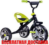 Детский велосипед Caretero York