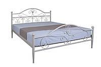 Кровать двухспальная Патриция MELBI 180х200