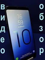 Samsung Galaxy S10 Plus Корейская фабричная копия 128Гб Синий