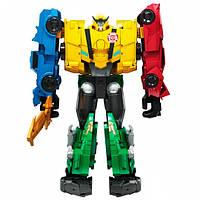 Transformers Combiner Ultra Bee Ультра Бі Роботи під прикриттям ( Робот трансформер Комбайнер Ультра Би )