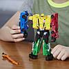 Transformers Hasbro Combiner Ultra Bee Ультра Бі Роботи під прикриттям (Робот трансформер Комбайнер Ультра Би), фото 2