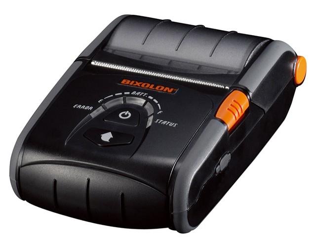 Мобільний принтер чеків Samsung Bixolon SPP-R200