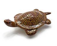 Черепаха керамическая (12,5х8,5х4 см)