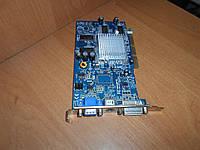 Видеокарта Gigabyte Radeon 9250 128 Mb 128 Bit AGP